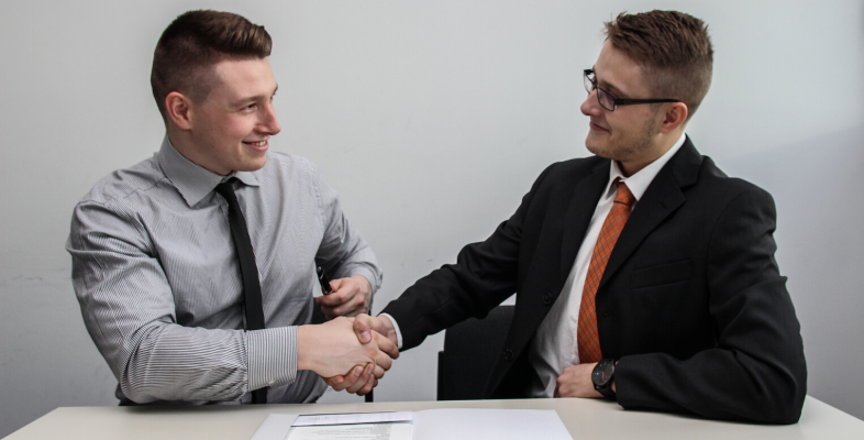 tips to successfully add a business partner