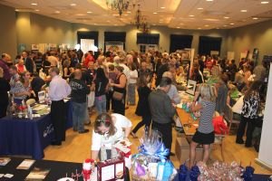 Holiday Trade Show