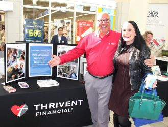 Thrivent Financial c