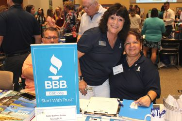 Better Business Bureau c