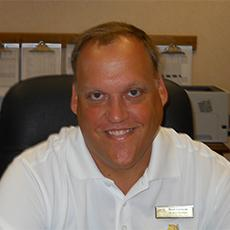 Brad Cochran