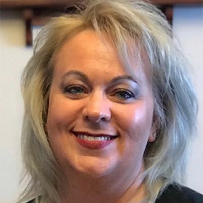 Heather Eckert