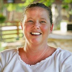Marcia Coker