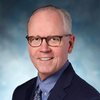Dr. William Carlson